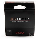 SIGMA 105mm DG Circular Polarizer - Filter Polarizer