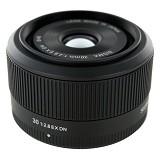 SIGMA 30mm f/2.8 EX DN AF Sony - Camera SLR Lens