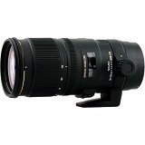 SIGMA 50-150mm f/2.8 for Canon - Camera Slr Lens