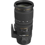 SIGMA 70-200mm f/2.8 for Nikon - Camera Slr Lens