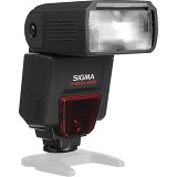 SIGMA Electronic Flash EF-610 DG Super for Canon - Camera Flash