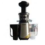 SIGMATIC Slow Juicer [SSJ-150] - Juicer