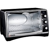 SIGNORA Madame Oven 28 Liter - Oven