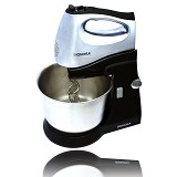 SIGNORA Mixer With Bowl - Mixer