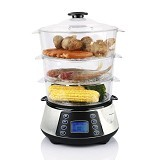 SIGNORA Steam Cooker - Steamer