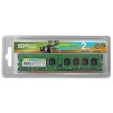 SILICON POWER Memory PC 1 x 2GB UDIMM DDR3L 1600 CL11 - Memory Desktop DDR3