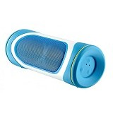 SIMBADDA Speaker Bluetooth [CST 152N] - Blue - Speaker Bluetooth & Wireless