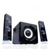 SIMBADDA Speaker CST 6400N [S6400] - Speaker Computer Basic 2.1