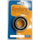 SKF Enduro Bearing [6304-TN9] All Ceramic - Aksesori Modifikasi Motor