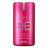 SKIN79 Super Plus Beblesh Balm 40gr - Pink - Krim Bb / Bb Cream