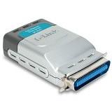 D-LINK DP-301P+/E - Print Server