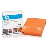 HP Ultrium Universal Cleaning Cartridge [C7978A] - Storage Accessory Cleaning