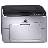 KONICA MINOLTA magicolor 1600W - Printer Laser Color