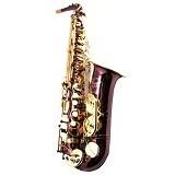 HERMES Alto Saxophone [VCH221C] - Purple - Saksofon / Saxophone