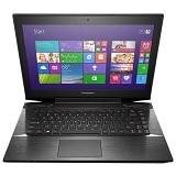 LENOVO IdeaPad Y40-80 1NID - Black - Notebook / Laptop Consumer Intel Core i5