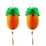 SSLAND Pineapple Lampion (V) - Lampu Gantung