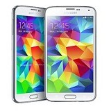 SAMSUNG Galaxy S5 [G900H] - Shimmering White - Smart Phone Android