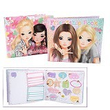 TOP MODEL Friendship Book [TM 6825] - Journal/Planner