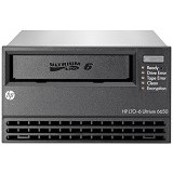 HP StoreEver LTO-6 Ultrium 6650 [EH963A] - LTO Backup Internal