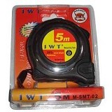 IWT Meteran 5M HD [M-SMT-02] - Meteran Manual
