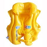 INTEX Deluxe Swim Vest School [58660] - Aksesoris Renang