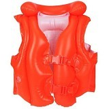 INTEX Deluxe Swim Vest [58671] - Aksesoris Renang