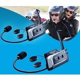 CARDO Scala Rider G9 Power Set - Helmet Intercom