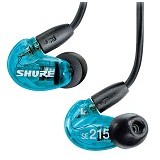 SHURE Sound Isolating Earphone [SE215-SPE] - Earphone Ear Monitor / Iem