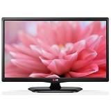 LG 24 Inch TV LED [24LB452A] - Televisi / TV 19 inch - 29 inch