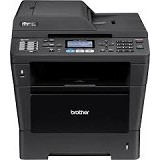 BROTHER Printer [MFC-8510DN] - Printer Bisnis Multifunction Inkjet
