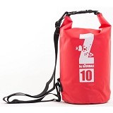 AZURBALI Waterproof Sling Bag 10L [AZURZ10L003] - Red - Waterproof Bag