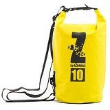 AZURBALI Waterproof Sling Bag 10L [AZURZ10L004] - Yellow - Waterproof Bag