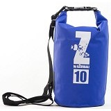 AZURBALI Waterproof Sling Bag 10L [AZURZ10L001] - Blue - Waterproof Bag