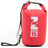 AZURBALI Waterproof Sling Bag 15L [AZURZ15L003] - Red - Waterproof Bag