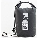 AZURBALI Waterproof Sling Bag 15L [AZURZ15L001] - Black - Waterproof Bag
