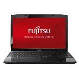 FUJITSU LifeBook AH544V-4210M - Black - Notebook / Laptop Consumer Intel Core i5