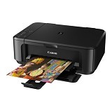 CANON PIXMA [MG3570] - Black - Printer All in One / Multifunction