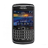 BLACKBERRY Bold Onyx 9700 (Garansi by Merchant) - Black - Smart Phone BlackBerry