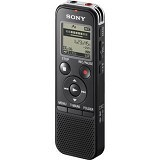 SONY Voice Recorder [ICD PX440M] - Black - Voice Recorders