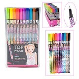 TOP MODEL Fineliner [TM 7974] - Pulpen Gambar / Drawing Pen