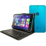 HP Stream 8 - Blue - Tablet Windows