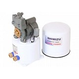 SHIMIZU Pompa Sumur Dangkal PS 226 BIT (Merchant) - Mesin Pompa Air