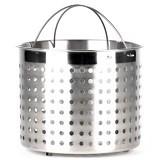 SUPRA Steamer Basket 16cm [SS16QTBASKET] - Steamer