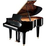 YAMAHA Grand Piano [C2X-PE]