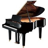 YAMAHA Grand Piano [C3X-PE] - Grand Piano
