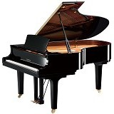 YAMAHA Grand Piano [C5X-PE]