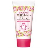 CHUCHU BABY PH Balanced Baby Moisturizing Cream [4973210993829]