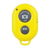 ICUANS Tomsis - Yellow - Gadget Remote Controller