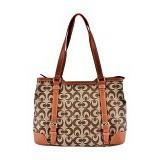 LIPTON Tote Bag [31009] - Cream - Tote Bag Wanita