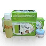 ARTA MANDIRI Golden Underam - Body Lotion / Butter